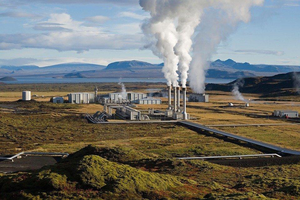 Jeotermal Terimler Kısaltmalar